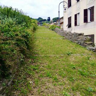 Rapallo Ponte Annibale